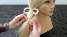 braids flechten