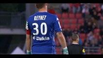 Goal Hadji - Dijon 2-1 Nancy - 22-05-2015