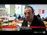 La journée internationale des Droits de l'Enfant dans les centres de loisirs de Vitry-sur-Seine