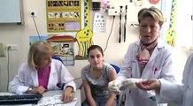 Empieza la vacunación contra el papiloma humano