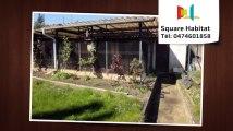 A vendre - Maison/villa - CALUIRE ET CUIRE (69300) - 3 pièces - 76m²