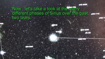 Proof, Government is hiding something about Sirius, Planet X affecting Sirius, Orion ? 3/11/11