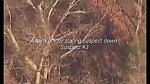 Hollywood Shootout - Police scanner audio pt 1 - video