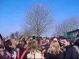 Blokus et Manif' à Somain contre le CPE - Je 23 Mars 2006