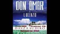 Don Omar feat  Lucenzo - Danza Kuduro (Or Sadeh Club Mix)