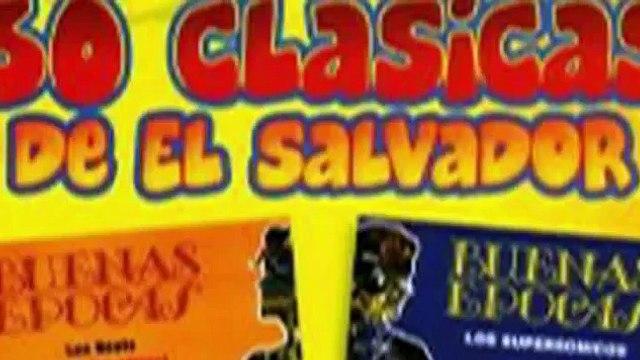Los Beats de San Salvador - Me estas amando (Clasica de Las Buenas Epocas de El Salvador ) .mp4