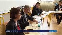 France 3 Auvergne : Les Talent Days sur le campus de fBS Clermont-Ferrand