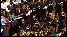 """G.F.Händel - Judas Maccabaeus. """"Hallelujah! Amen"""" - La Capilla Real de Madrid"""