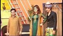 FunnyClips Mastani Pakistani StageDrama 2015