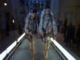 Stargate SG1: Sam/Jack - Transatlanticism