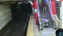 En Komik Yürüyen Merdiven Kazaları [2014]