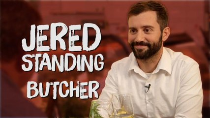 Jered Standing - Butcher