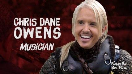 Chris Dane Owens - Epic Musician