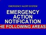 Emergency Alert System- Dallas