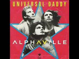ALPHAVILLE UNIVERSAL DADDY(Aquarian Dance Mix)