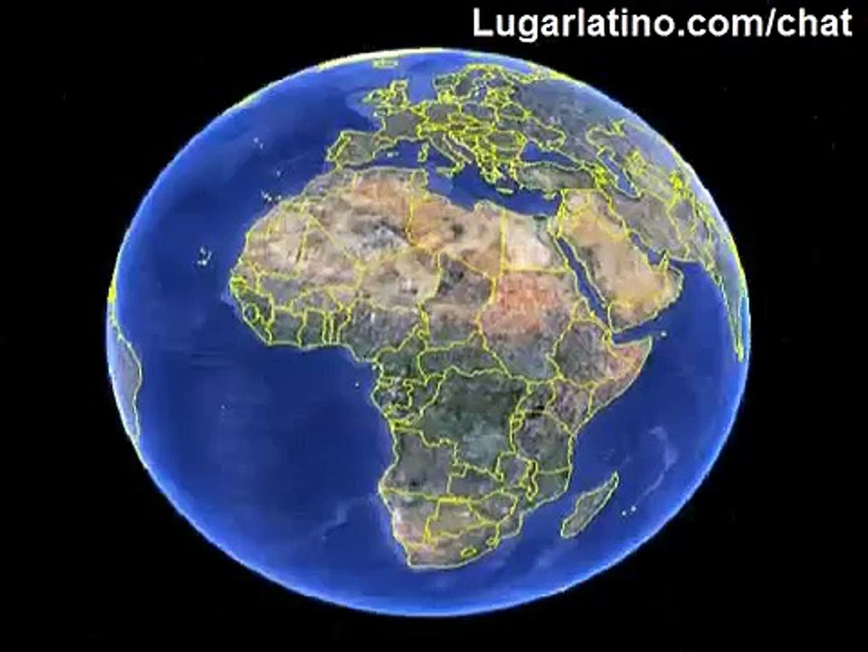 Terremoto Chile movio Eje de Tierra Y ACORTO  DIAS -los dias seran acortados mateo 24:21