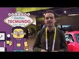 As novidades da NVIDIA na tecnologia automotiva [CES 2015] - Tecmundo