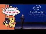 Resumo da conferência da Intel [CES 2015] - Tecmundo