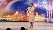 Susan Boyle - Britains Got Talent 2009 Episode 1 - Saturday 11th April _ HD High Quality