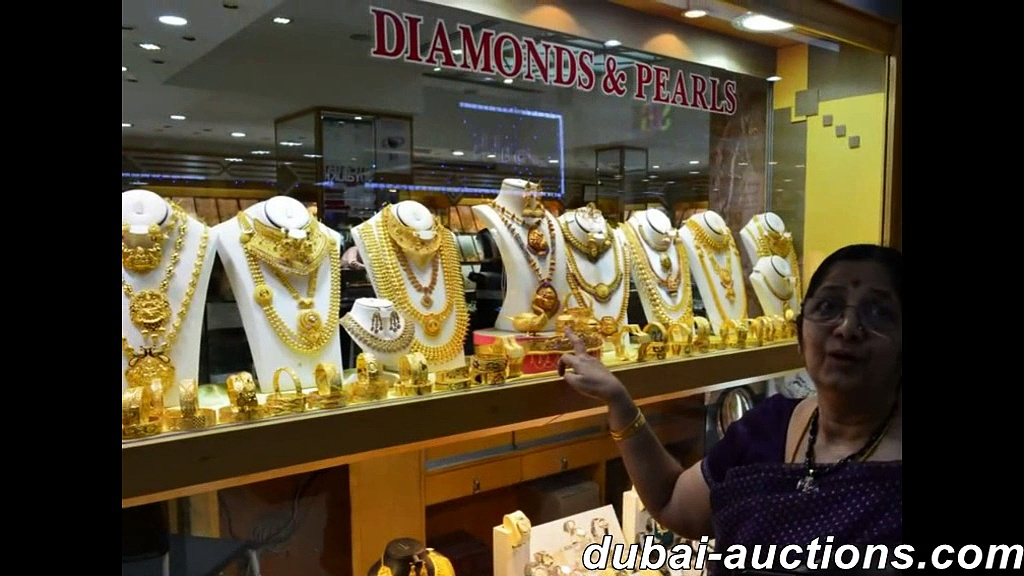 Shop for Jewelry and Gold in Dubai. http://bit.ly/2K0keH5