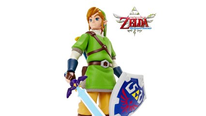Action Figure do Link