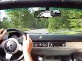 Lotus Bergtrophy 2006 in Austria (320x240)