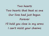 Lionel Richie - Endless Love (with lyrics)