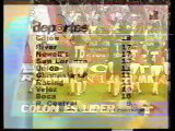Lanus 3-4 Colón / Clausura 1997