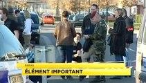 Témoignage ► le Tueur des Meurtres/Fusillade/Attentats de Montauban/Toulouse à été Reconnu