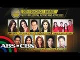 Kapamilya personalities win big in EdukCircle Awards