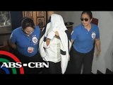 Customs official arrested for alleged extortion
