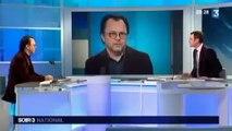 Intolerable Racisme des Juifs - Olivier Jay Raciste - Choquant !!