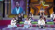 SHINee - Onew,Minho&Taemin dance to Amigo