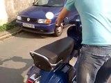 Piaggio Vespa PK 50 S Automatica