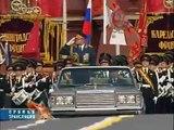 Прощание Славянки 2008