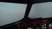 Fatal Airbus A320 Crash on Flight Simulator X - video dailymotion