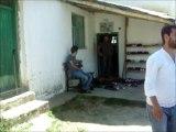 Ballıca köyü Cuma namazı 2012 Gümüşhane