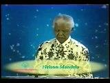 Nelson Mandela at Special Olympics World Summer Games, Dublin, Ireland 2003