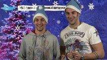 NEGREDO & NAVAS SING | Advent Calendar | December 20