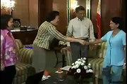 Meeting with Dr.  Diosdado Banatao