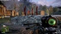 "Far Cry 4 - New DLC Announced ""Escape From Durgesh Prison"""