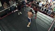 Adelaide Club Boxing Night 2012 - Main Event: Blair Lyon vs Frank Kulis