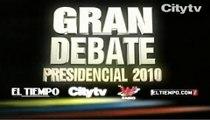 Santos no extraditaría al Presidente Uribe.