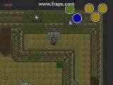 The Legend Of Zelda Ocarina Of Time 2D