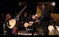 Philippe Jaroussky - Ohimè, ch'io cado (Claudi Monteverdi)