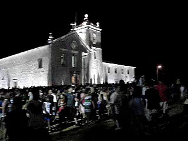 Folia de Reis 2008 - Nova Almeida-ES