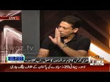 Imran Khan Ka Dharna Aik Political Show Tha Bas  Faisal Raza Abdi Using Very Strong Word Against PTI And Imran Khan