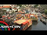 Marc Logan reports: Water Lily, River festivals