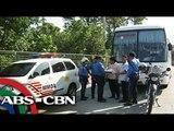 Palace backs MMDA crackdown on colorum buses, trucks