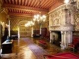 Chateau du Lude, Pays de la Loire, France